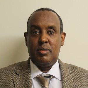 Abdirizak Musa