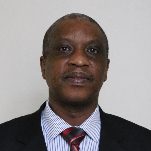 John Ndegwa