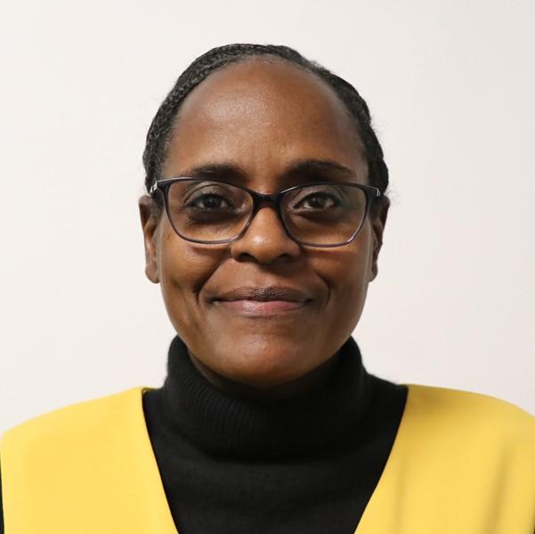 Betty Ngoe