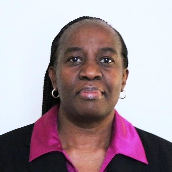 Caroline Otengo