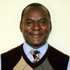 Patrick Khayumbi